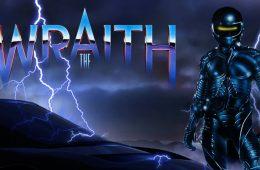 the-wraith-fanart