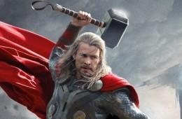 Thor Thor Thor