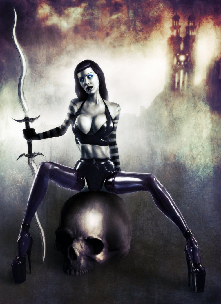Pic heavy metal naked fucked gallery