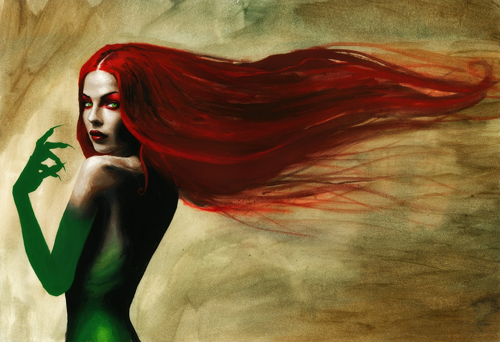 posion_ivy_by_menton3-d6w2nxq