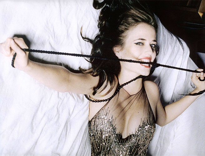 Eva Green Hot 21