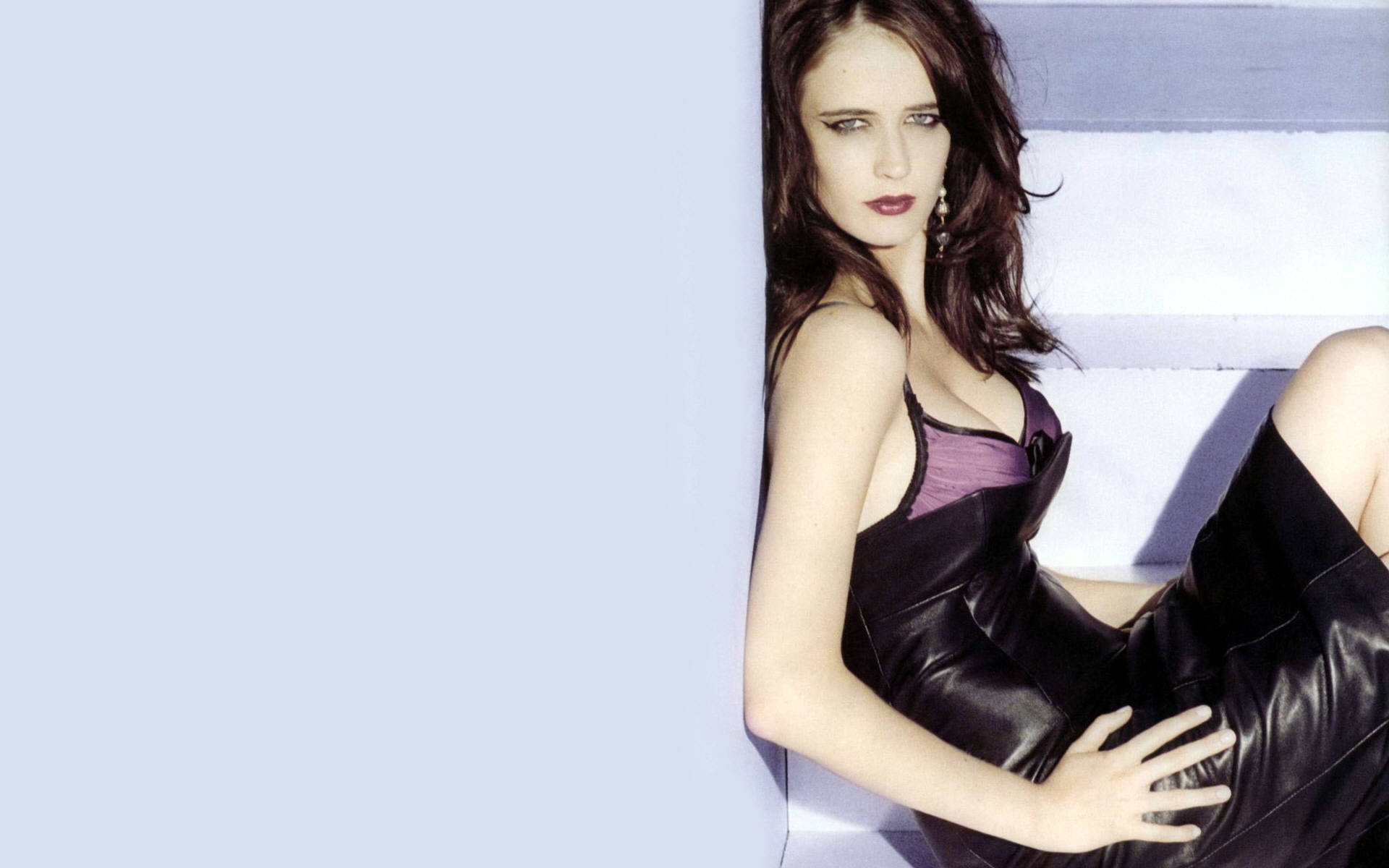 Eva Green hot 8