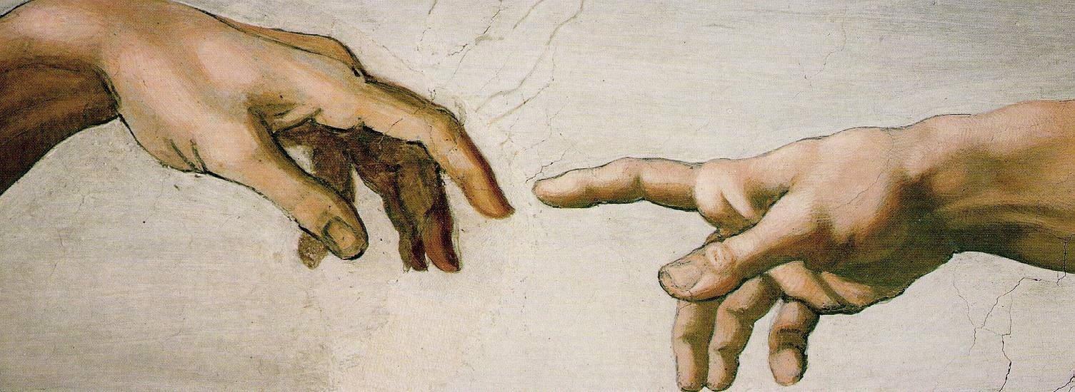 God-creation-man