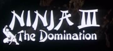 Ninja Title