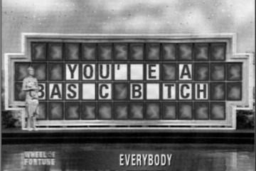 NOT YOUR BASIC BITCH #NYBB