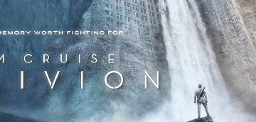 oblivion featured image