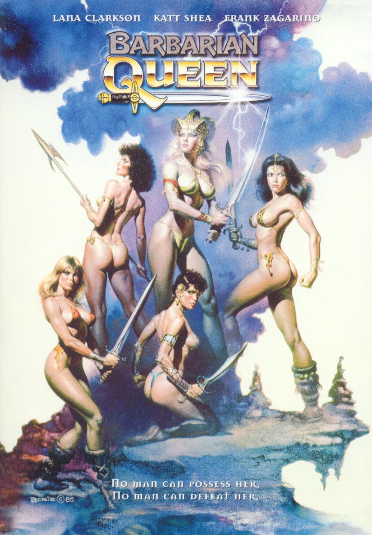 3d pics barbarian queen nudes pictures