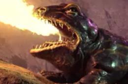 Fire-Breathing Frog