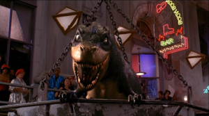 Dino DNA