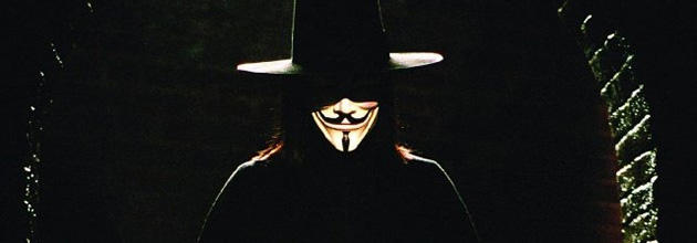 anonymity behind the mask in v for vendetta a comic book series by alan moore Hello guys welcome to unboxing video v for vendetta comic anonymous mask click here for giveaway:   giveaway result.