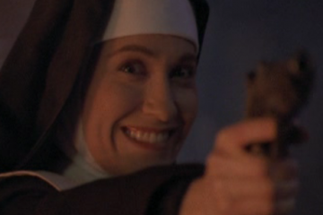 The First Power nun