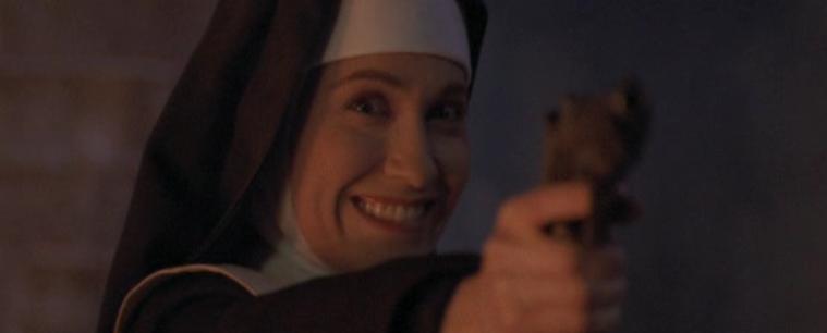 The First Power nun