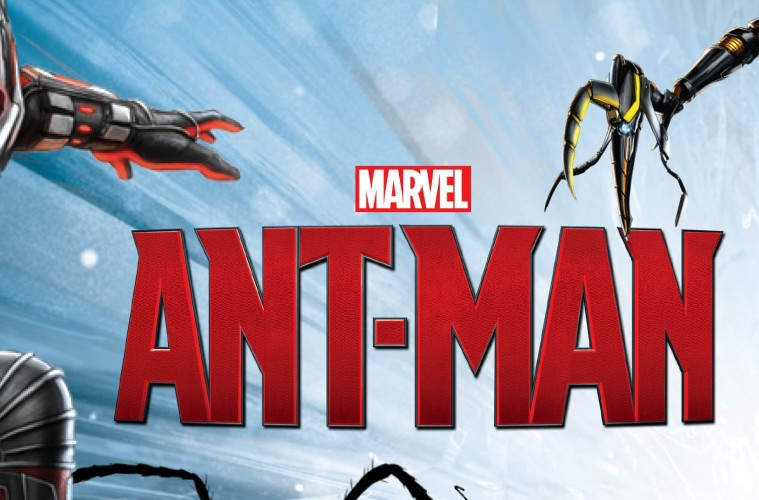 Ant-man Featured Image