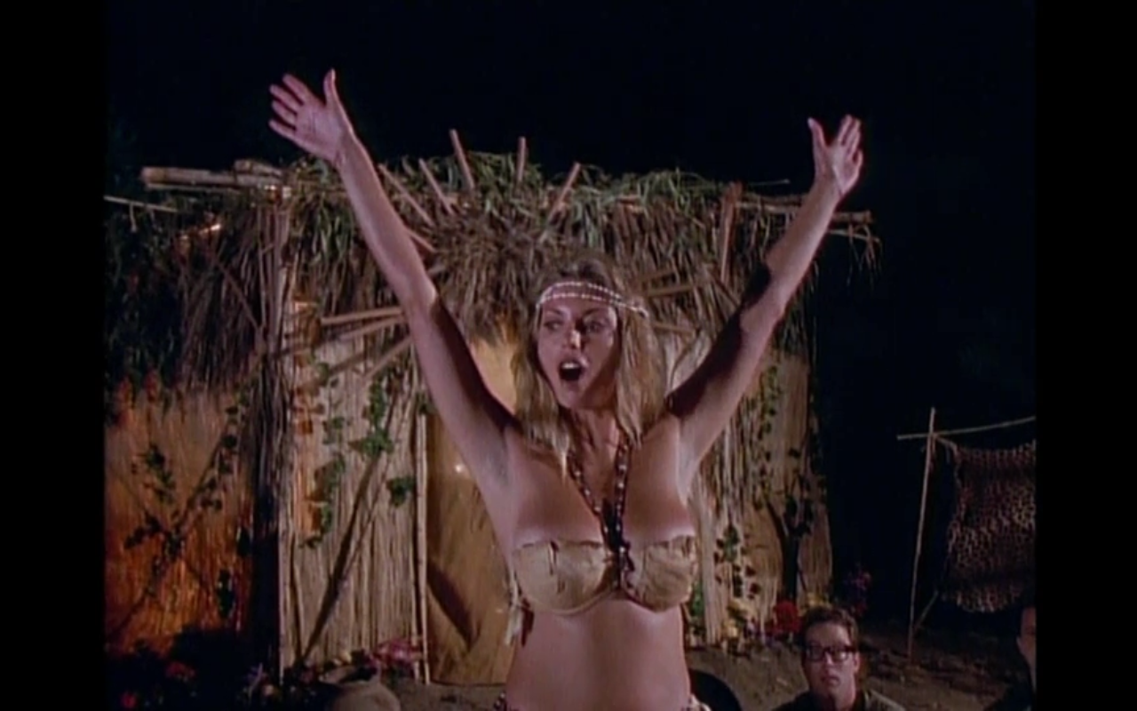 Ashley raw naked