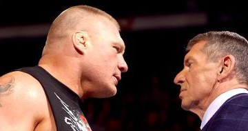 Brock and McMahon