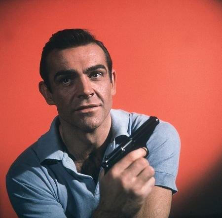 James Bond PPK