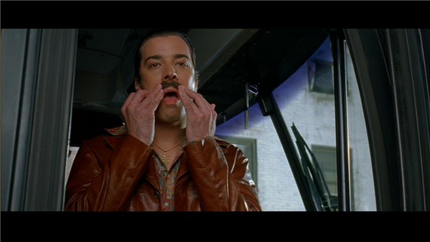 Who wants a moustache ride?
