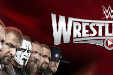 WrestleMania 31 Banner