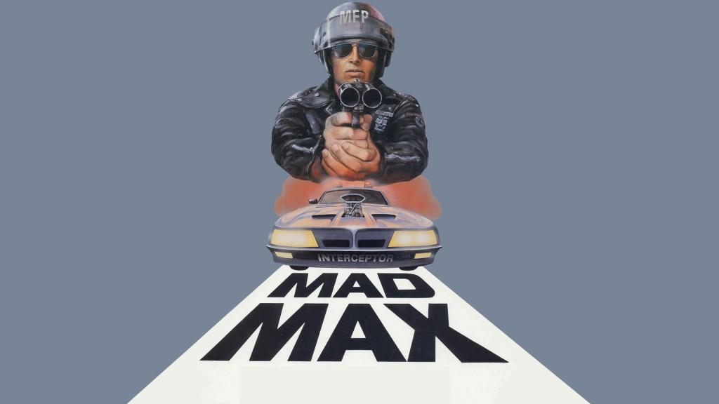 Mad Max 10