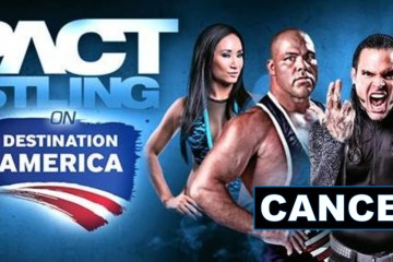 TNA Destination Cancellation