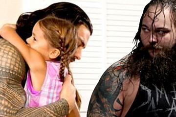 Bray Stalks Reigns