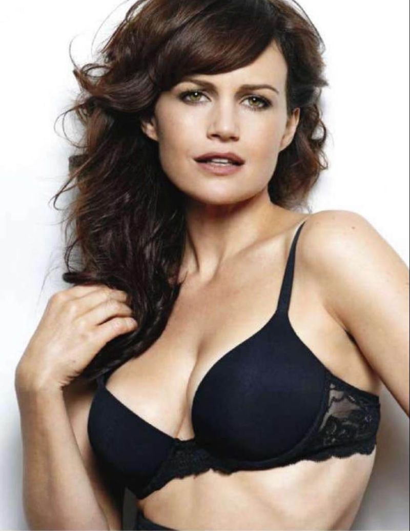 Shack house carla gugino women crush wednesday wcw action a go
