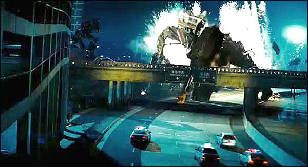 Transformers2 SHANGIA