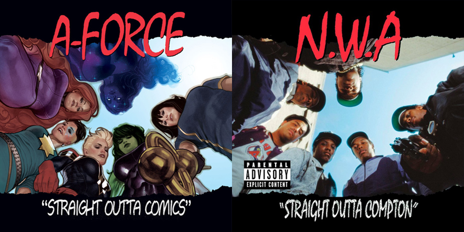 nwa-force