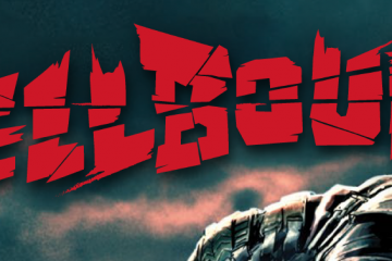 hellbound cover