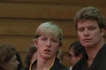 karate Kid  (2)