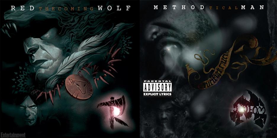 methwolf