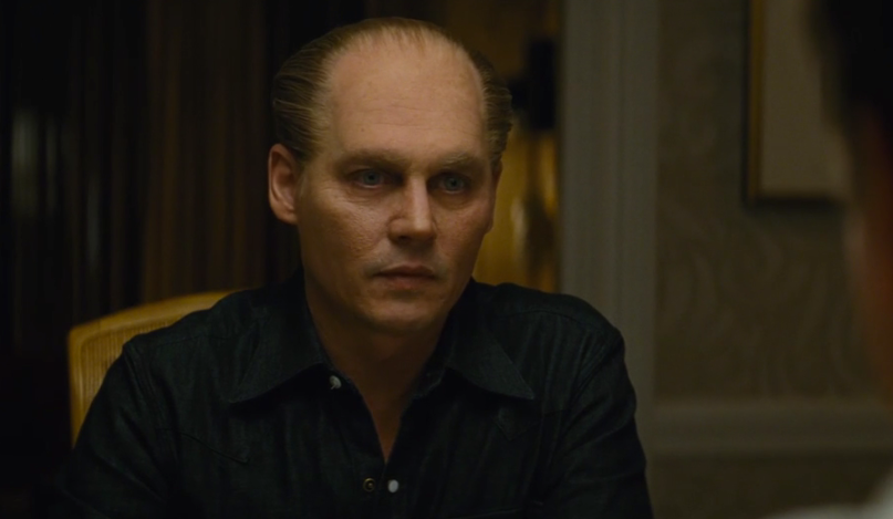 "SHACK HOUSE: ""BLACK MASS"" (REVIEW) – Action A Go Go, LLC"