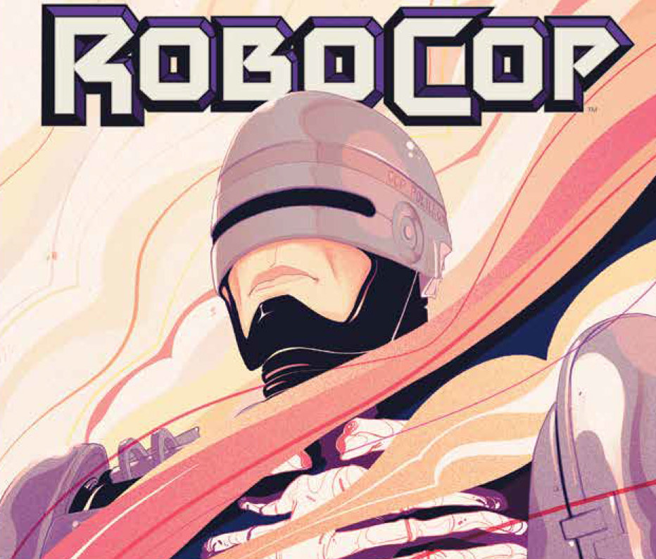 robocop cover 2