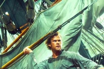 Chris Hemsworth Harppn