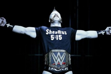 Sheamus 515 AAGG