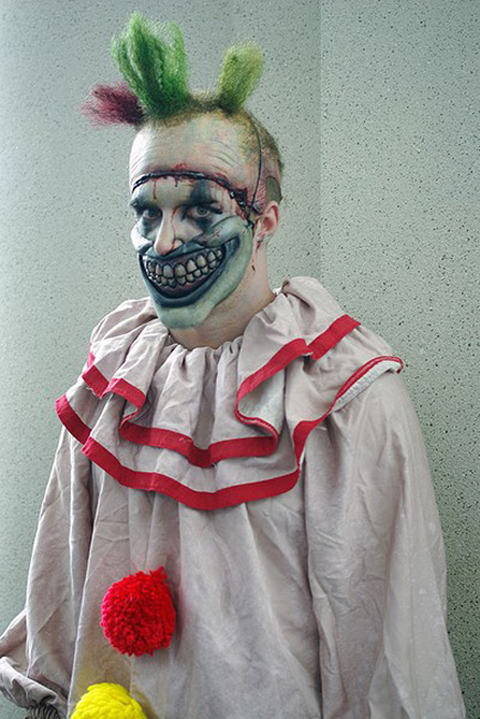 Twisty AHH SDCC rotten