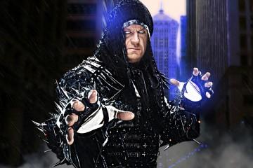 Undertaker 2016 2 AAGG