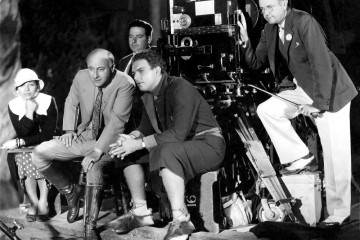 Director DeMille