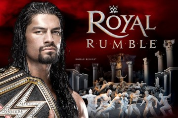 Royal Rumble 2016 Banner AAGG