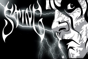 Sting Wallpaper AAGG