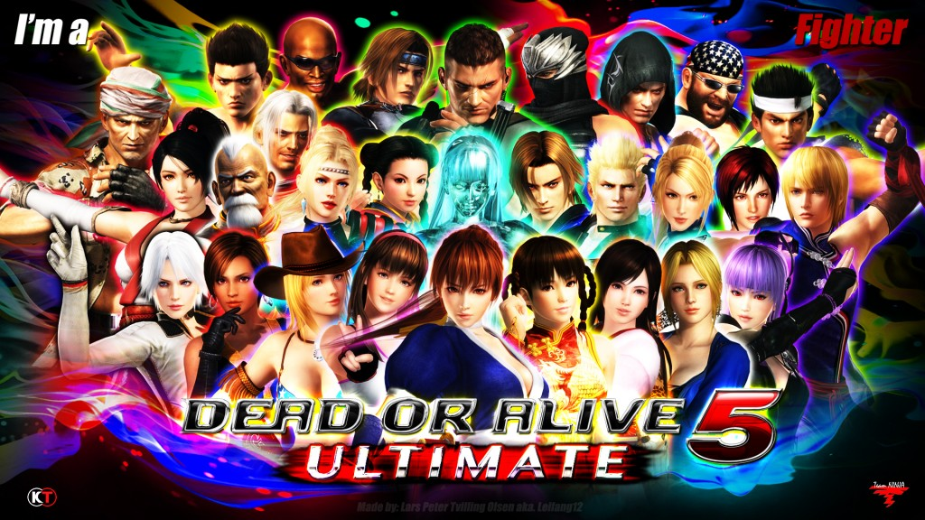 dead_or_alive_5_ultimate_all_characters_wallpaper_by_leifang12-d69bkcv