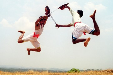 "KAPA (Kalari Academy of Performing Arts) is the proficient place to learn and practice Kalaripayattu and make it a part of one's everyday life. We seek to preserve and endorse the virtues of traditional Kalaripayattu martial arts through our academy.  Our Academy's mission is to nurture and conserve one of India's oldest and richest art form ""The Kalaripayattu"". We aspire to give Kalaripayattu a new leash of life by incorporating contemporary elements while upholding its roots."