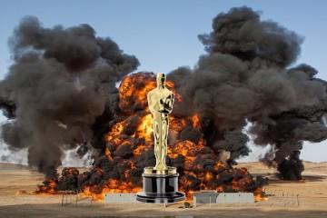 Oscar A Go Go