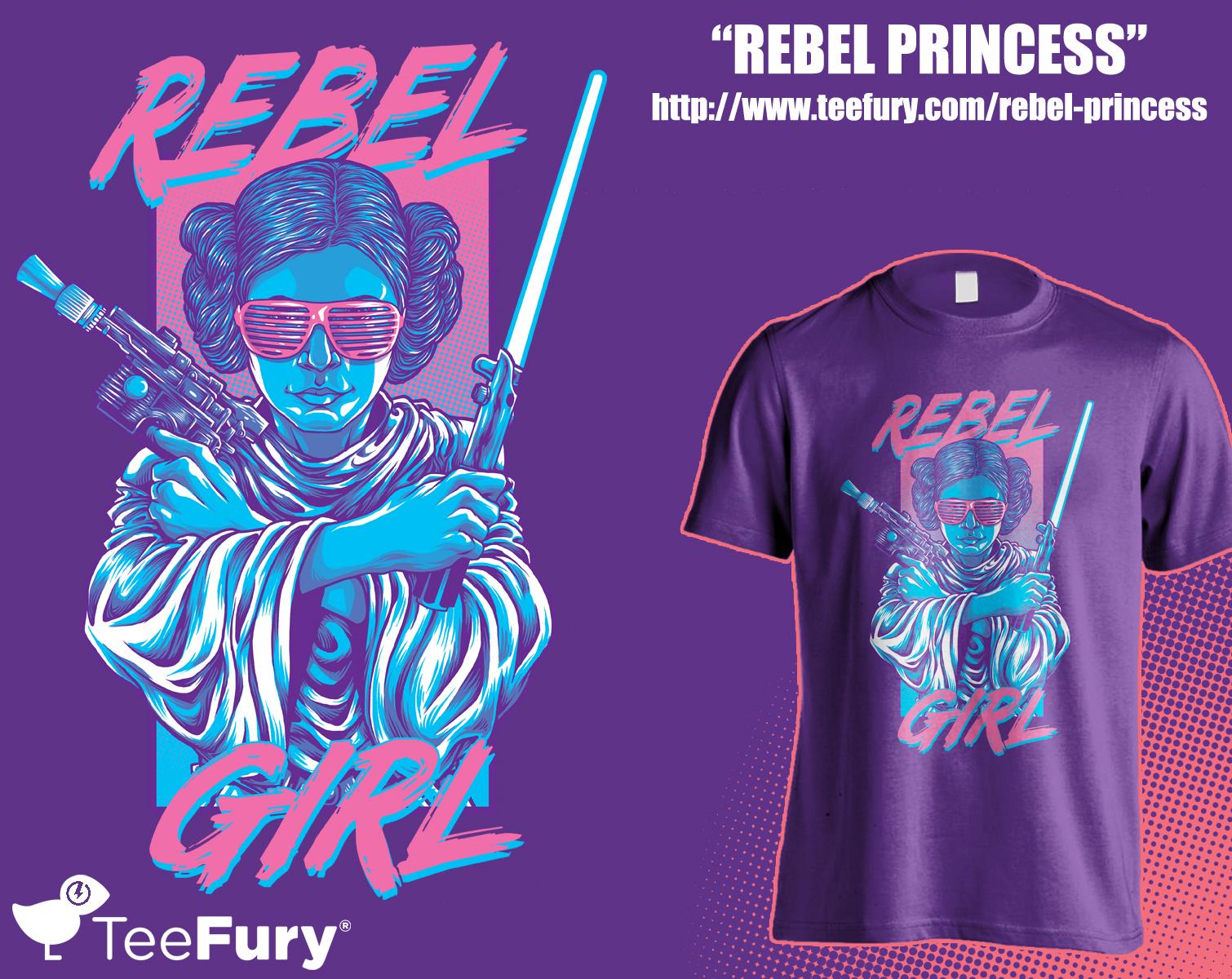 rebelgirltee