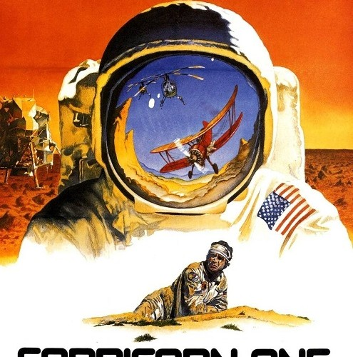 Capricorn One edit