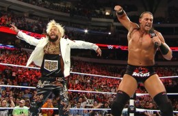 Enzo & Big Cass AAGG