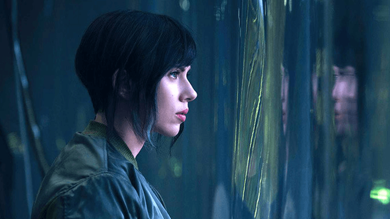 ghost in the shell scarjo