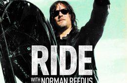 AMC Ride With Norman Reedus Key Art (2)