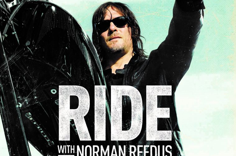 AMC Ride With Norman Reedus Key Art (2)