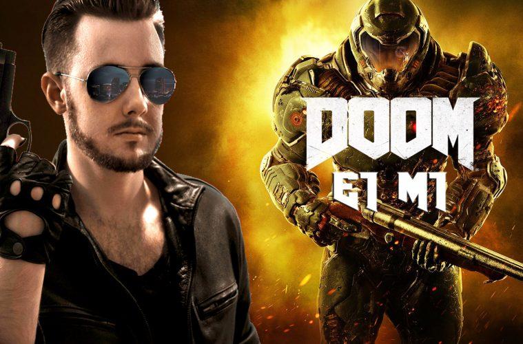 Doom e1m1 thumbnail